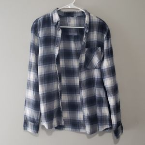 Flannel - Mens